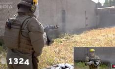 Сколько патронов надо отстрелять, чтобы «убить» автомат Калашникова? (видео)