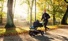 Трое детей, свой бизнес и спорт: дневник успешной мамочки
