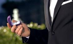 Кольцо из «Холостяка» с 18 бриллиантами разыграют между фанатами