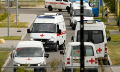 Почемучетвертаяволна коронавируса накрыла Россию, а не весь мир? Отвечает врач из Израиля
