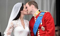 Принц Уильям и еще 6 звезд, женившихся на простолюдинках