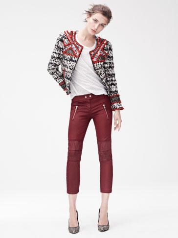 Лучшая коллекция: Isabel Marant для H&M