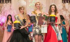Гран-при «Миссис Ульяновск – 2016» получила Мария Маслова