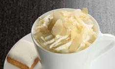 Венский кофе: рецепт от Nespresso