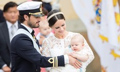 В ожидании принца: принцесса Швеции снова беременна