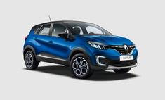 Renault обновила кроссовер Kaptur: немного ярче, немного удобнее, немного дороже