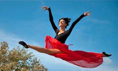 Воронежская балерина покоряет «ТАНЦЫ» на ТНТ