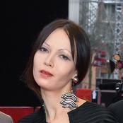 Елена Окопная