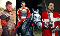 Золотой легион: 10 рыцарей Вятки