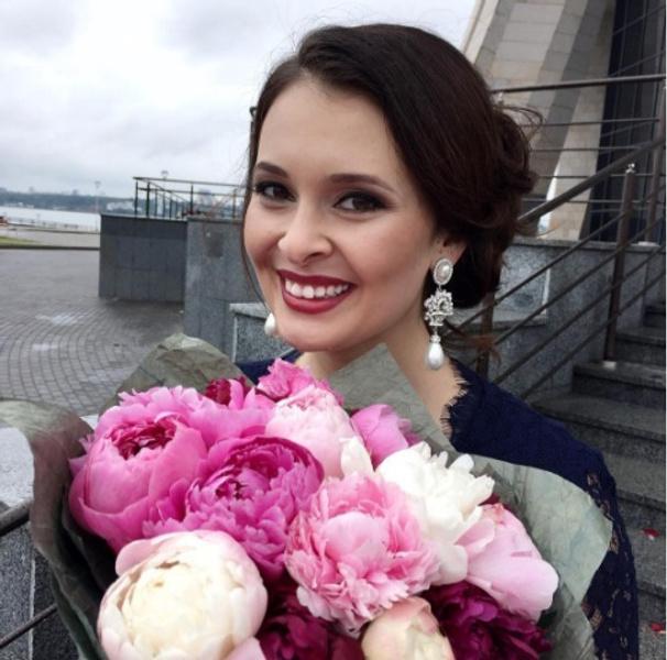 Финалистка Голоса открыла Кальянную в Казани