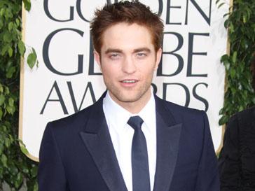Роберт Паттинсон (Robert Pattinson) любит сумасшедших людей