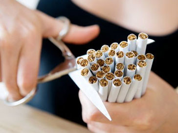 Правительство хочет подрезать крылья курильщикам