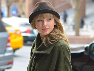 Тейлор Свифт (Taylor Swift) стала дизайнером