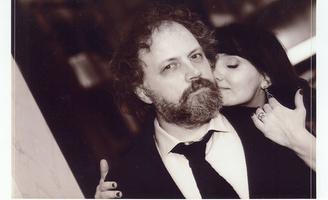 Инга Оболдина и Виталий Салтыков