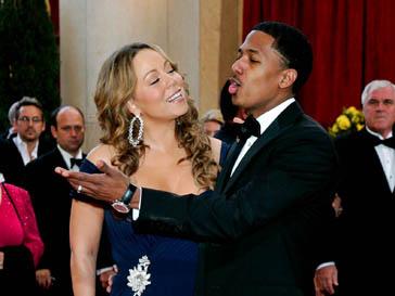 Мэйрая Кэри (Mariah Carey) взбудоражила своих поклонников