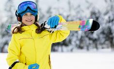 Все горнолыжные склоны для новосибирцев: адреса, цены 2016