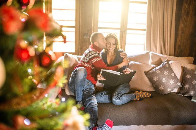 Как провести Новый год: игры, советы, сценарии