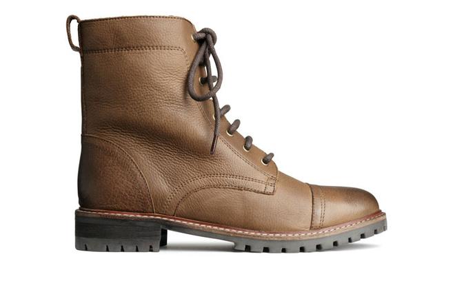 Ботинки H&M, 3999 р.