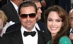 Брэд Питт подарит Джоли на день рождения... самолет!