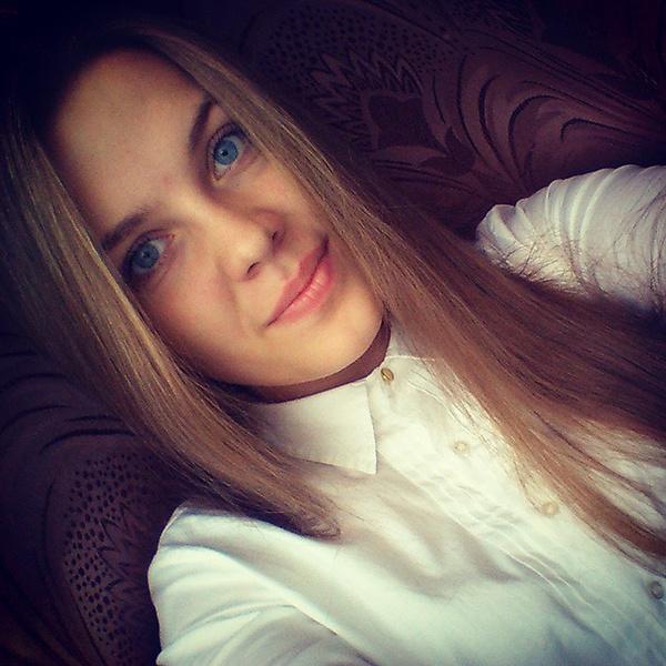 Анастасия Галушкина