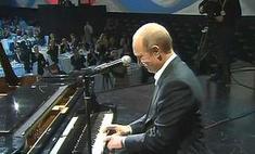Организатор концерта «Поверь в мечту» заявил, что не знаком с премьером