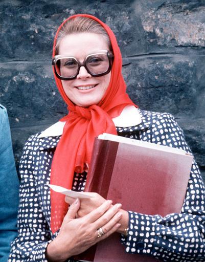 Грейс Келли, 1979 год