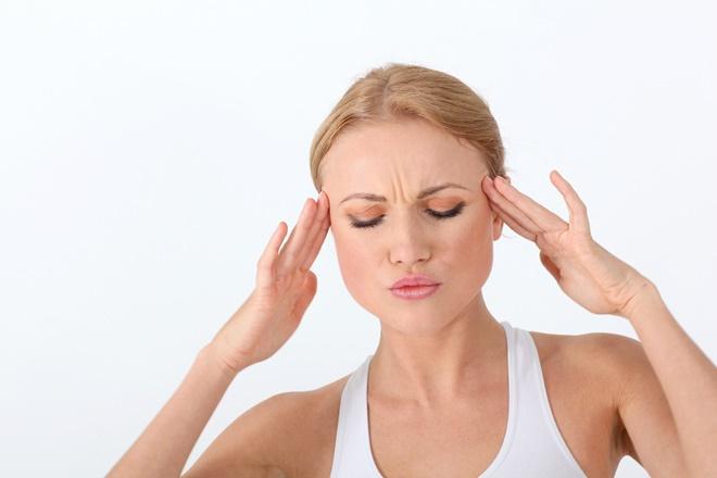 Наклоны головы - одно из упражнений