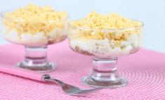 Лучший рецепт салата «Мимоза»
