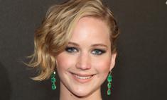 Лоуренс признали самой влиятельной актрисой мира