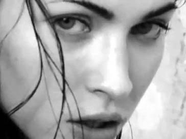 Меган Фокс (Megan Fox) в рекламе