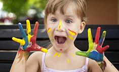 Самые модные и красивые детки Самары: голосуй за самого яркого!