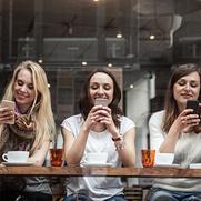 Насколько вы зависимы от мобильного?