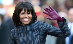 Мишель Обама рассказала, что подарит мужу на Рождество