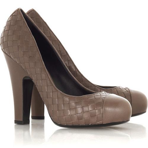 Удобные туфли.