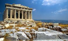 «Орел и решка»: охота за сокровищами в Афинах