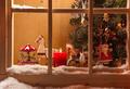 Самая красивая новогодняя традиция