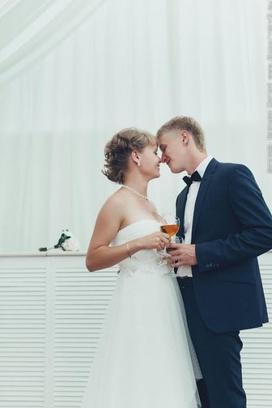 Свадьба в Перми. Дмитрий Богатырев