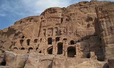 Израиль - Иордания: путешествие с приключениями