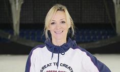Албена Денкова: не экономьте на коньках