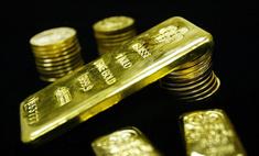 Почему темнеет золото и как его почистить?