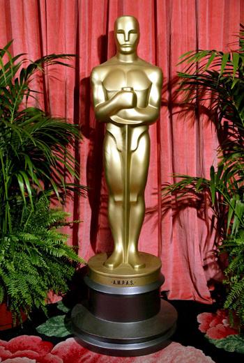 «Оскар» – самая престижная кинонаграда в мире