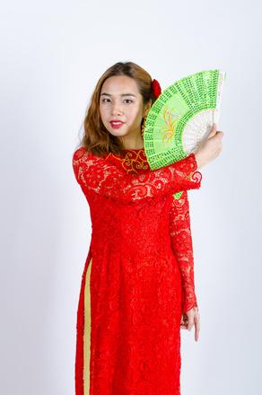 Самая красивая студентка Казани: Жемчужина мира, фото