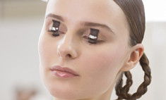 Японские мотивы: макияж с показа Dior в Токио