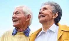 Старшее поколение счастливей в любви и сексе, чем молодежь