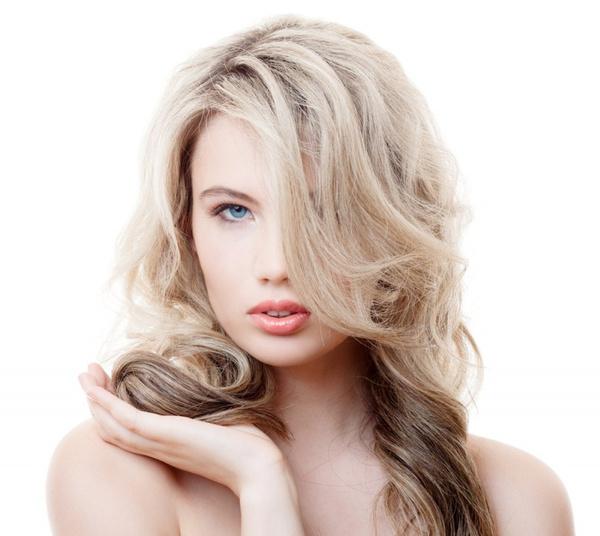 Стрижка длинных волос каскадом