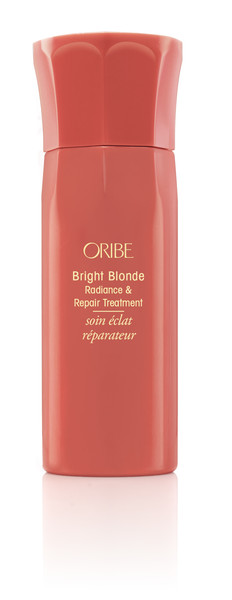 Oribe,Bright Blonde Radiance and Repair Treatment