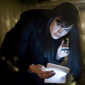 Войдя в роль шпионки, Анджелина Джоли бросилась в работу с головой, желая все испробовать на себе.
