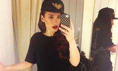 Виктория Дайнеко оценила модную коллекцию Рианны