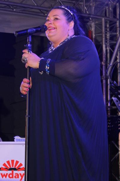 Мариам Мирабова в Казани интервью фото