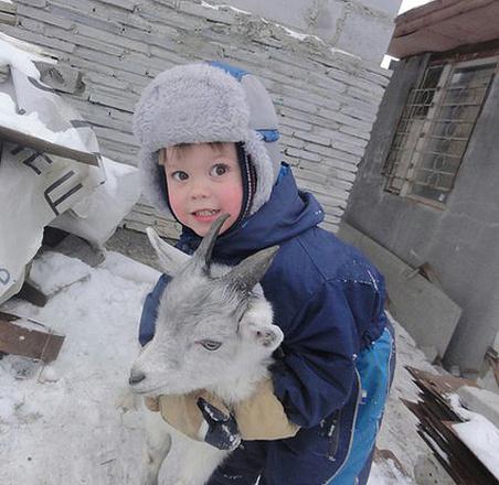 Евгения и Сергей Радионовы, многодетная семья, Екатеринбург, фото